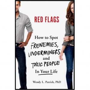 Red Flags - Wendy Partick